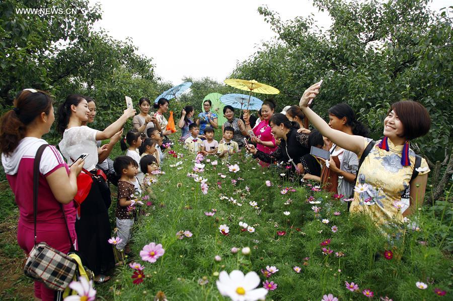 #CHINA-DRAGON BOAT FESTIVAL-VACATION(CN)