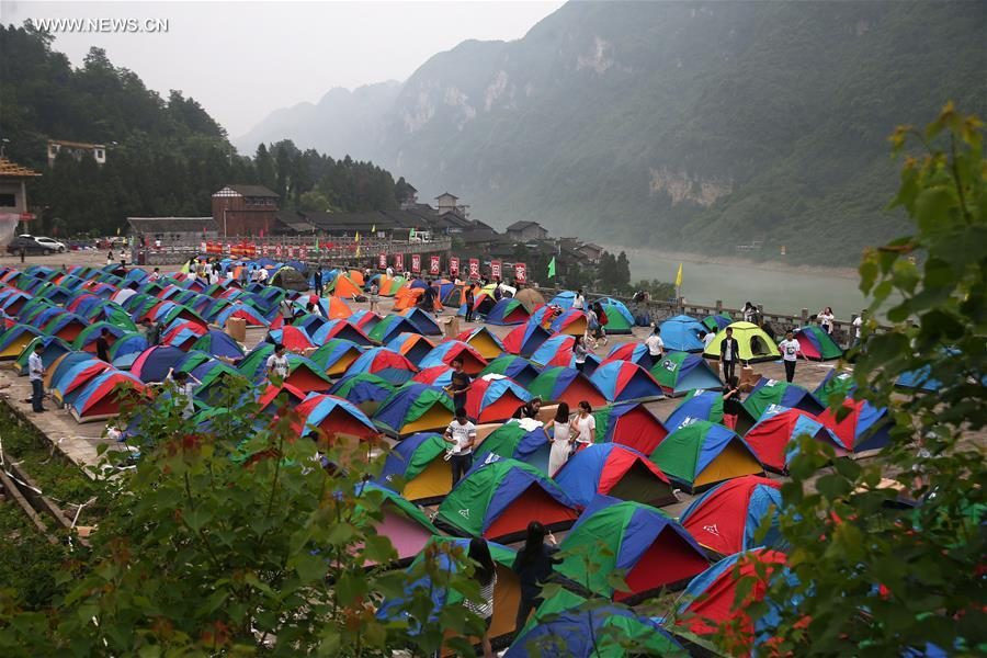 #CHINA-DRAGON BOAT FESTIVAL-VACATION(CN)
