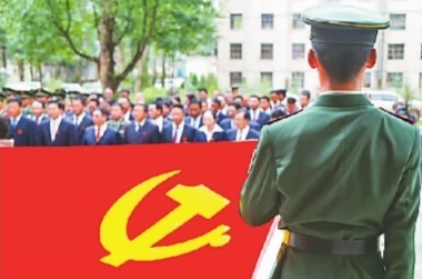中华民族伟大复兴的梦想一定能实现