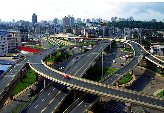 Kunming, Yunnan Province, one of the 'top 10 livable Chinese cities' by China.org.cn.