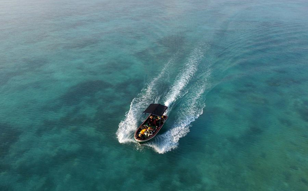 Top court clarifies law at sea