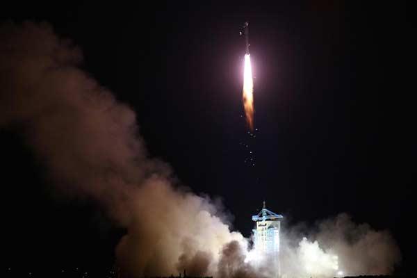 Satellite 'Micius' to create $7.5b quantum communication market