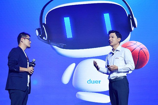 Baidu offers brainy solutions