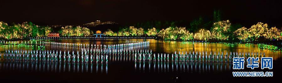 (杭州G20)(1)最忆是杭州