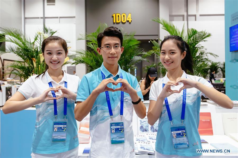 (G20 SUMMIT)CHINA-HANGZHOU-G20 (CN)
