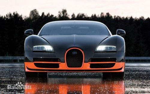 Super Sport, one of the 'top 10 fastest cars in the world' by China.org.cn.