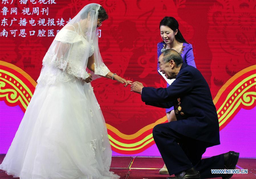 CHINA-SHANDONG-JINAN-