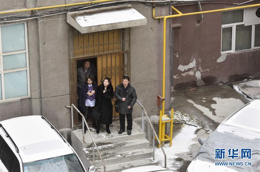 (突发事件)新疆昌吉州呼图壁县发生6.2级地震