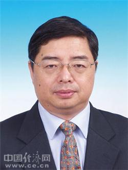 mg电子游戏平台网址:李书磊当选中央纪委副书记(图