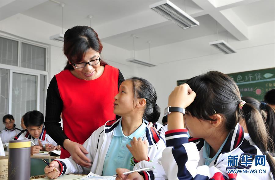 穿越大凉山24年的回访——彝族女子班的故事