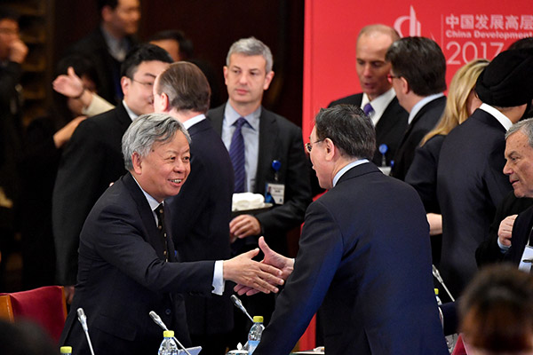 AIIB head sees globalization as benefit to all