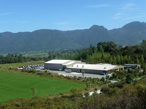 Globalization helps NZ family business tap China market