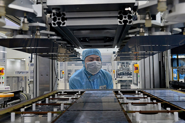 GDP growth at 6.9% in first quarter
