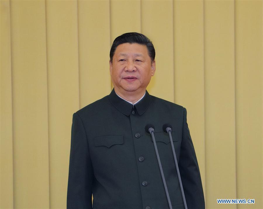 China reshuffles 84 corps-level military units