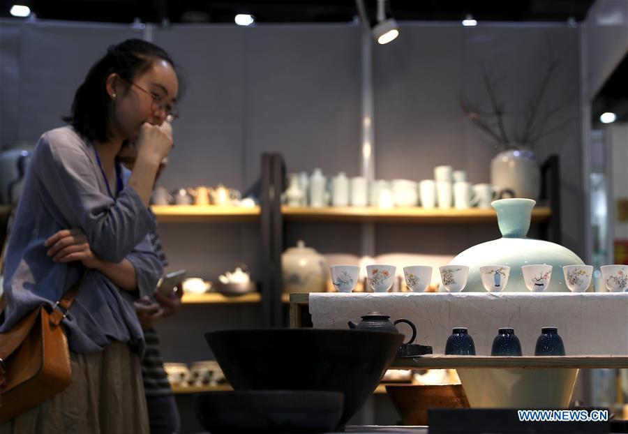 CHINA-DALIAN-TEA-EXPO (CN)