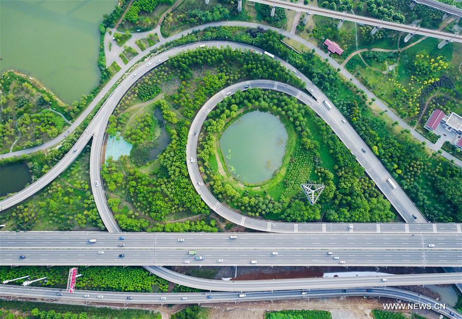CHINA-WUHAN-ENVIRONMENT (CN)