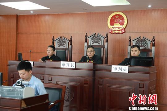 """湖南""""邵东伤医案""""二审宣判驳回上诉维持原判(图)"""