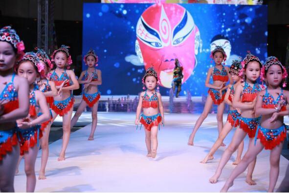 2017潮童星超模大赛桂林地区总决赛圆满落幕