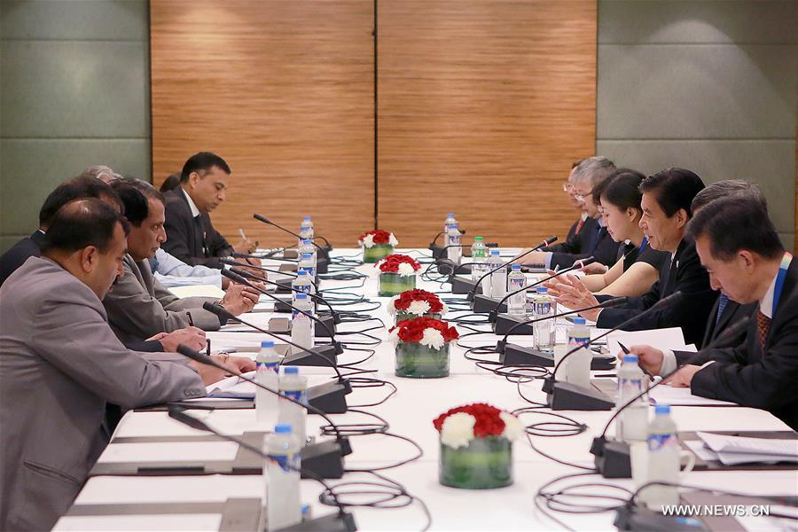 China, the Philippines to expedite work on cooperative projects