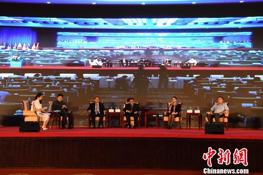 """广西崇左加速与东盟旅游合作打造边境旅游""""范本"""""""