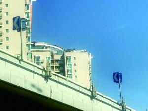 """北京""""最牛违建""""楼顶又见绿?物业:已清理"""