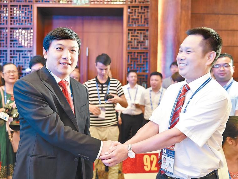 扶绥县成功签约1个项目 计划总投资8亿元