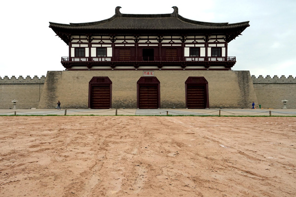 Luoyang hopes to regain past glory with new museum
