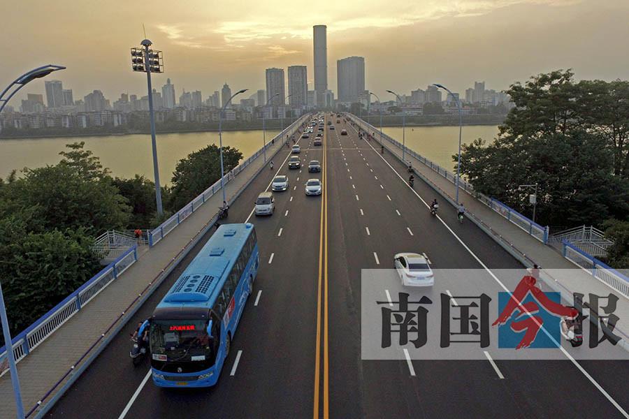 柳州文昌大桥