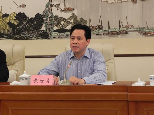 环江毛南族自治县成立30周年庆祝活动自治区代表团召开全体成员会议