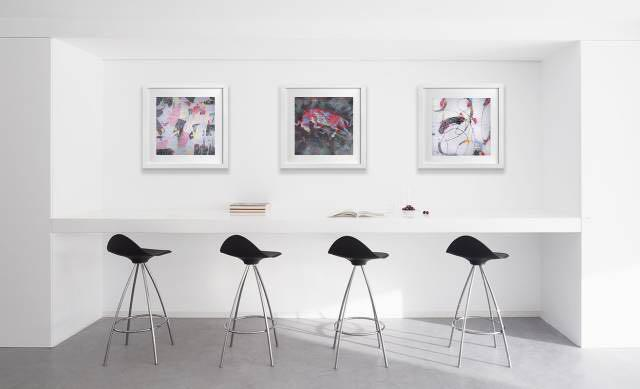 租租艺术联姻艺术大师 作品还原开辟艺术共享新时代