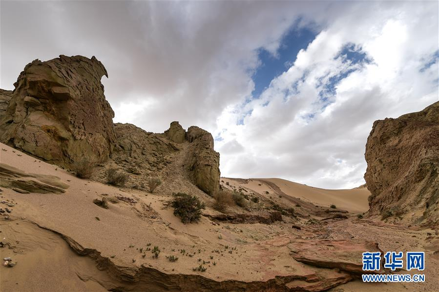 (图文互动)(1)中国火星村项目通过专家评审