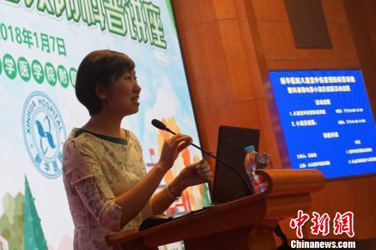 上海医疗机构护士撰写剧本拍科普微电影避免儿童意外伤害