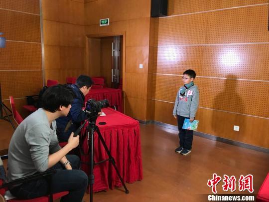 上海医疗机构护士撰写剧本拍科普微电影