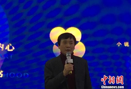 """首届""""小十月文学奖""""发布曹文轩任评委会主任"""