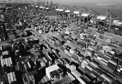 从最新外贸数据感受中国经济的澎湃动力仙度瑞拉2