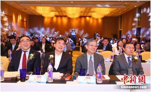 和讯财经中国2017年会在京举行