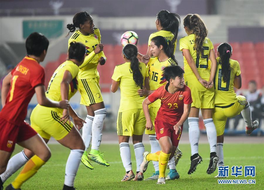 (体育)(3)足球――国际女足锦标赛:中国队夺冠