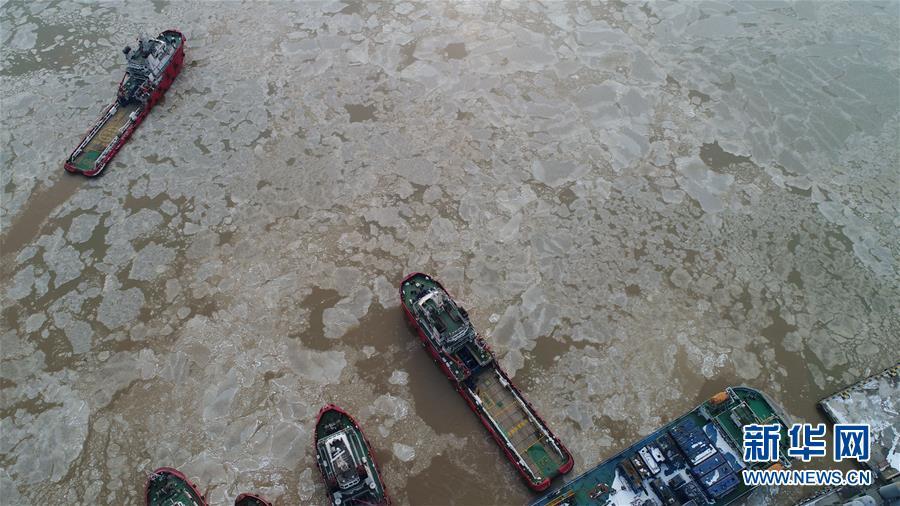 (环境)(2)海冰来袭