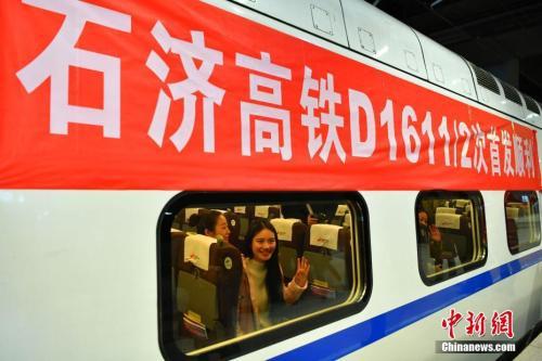 宝兰高铁的开通也缓解了春运压力