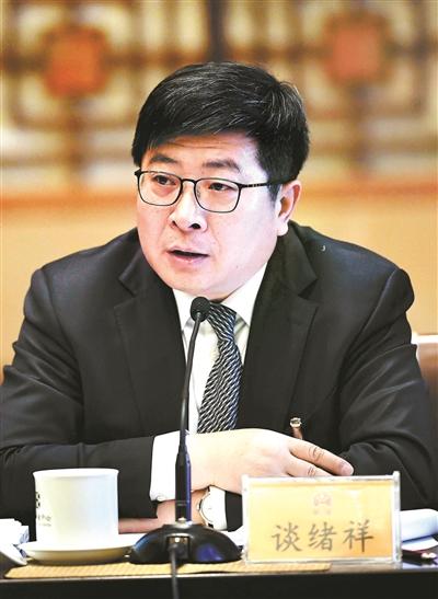 北京23名局处级干部挂职任职雄安