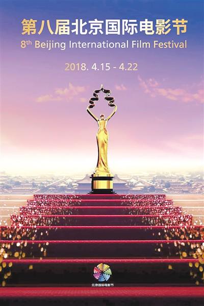 北京国际电影节:市场风向标 人才孵化器