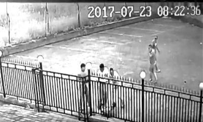 廊坊瓜贩制止盗窃被刺死案开庭 5人被控故意杀人罪