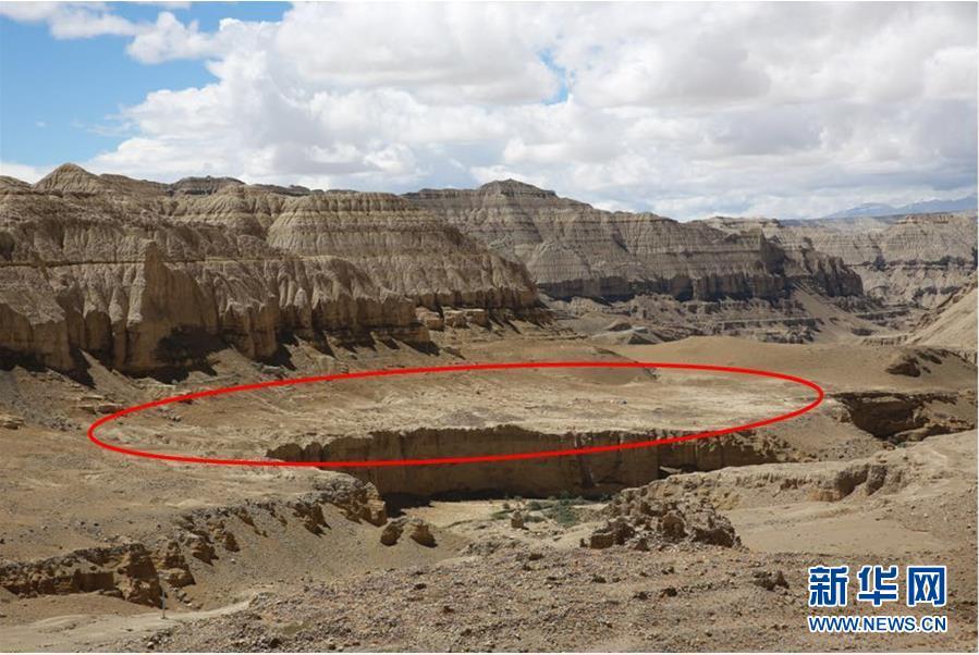 (图文互动)阿里考古发掘迄今西藏境内最早墓葬