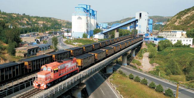 """榆林基础设施建设""""加速度"""" 拉动城市跨越发展大引擎"""