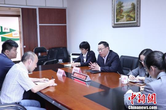 免密支付存在漏洞上海市消保委约谈滴滴出行