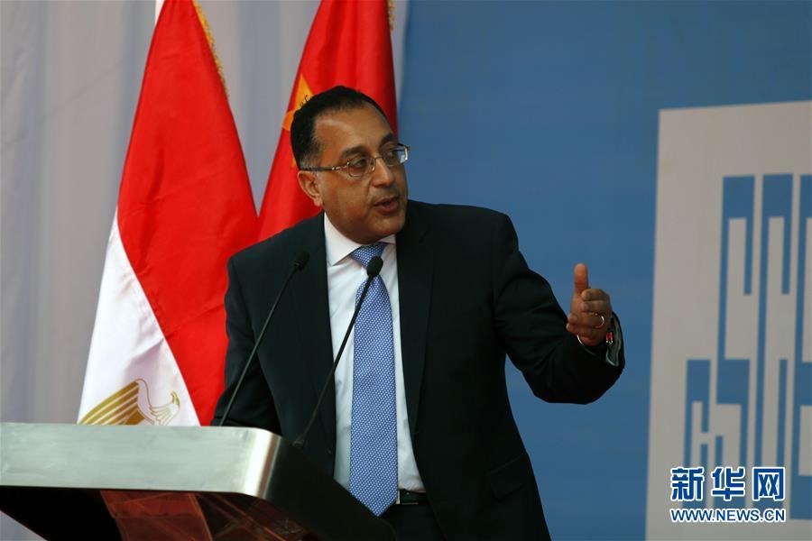 (世界)埃及总统录用新总理