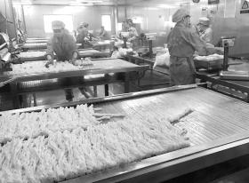长沙多家米粉企业因何被警示