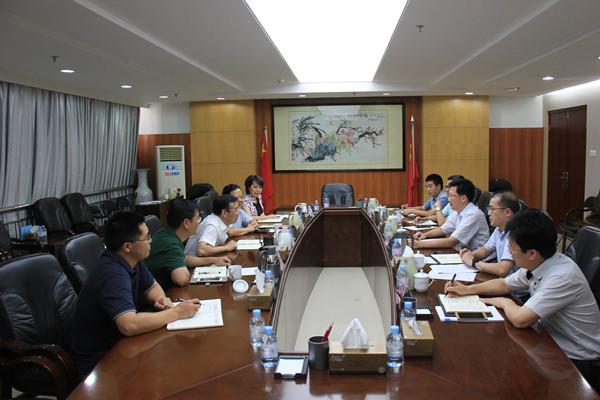 自治区民宗委、自治区教育厅联合召开专题工作研讨会