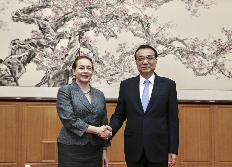 China, UN to safeguard free trade