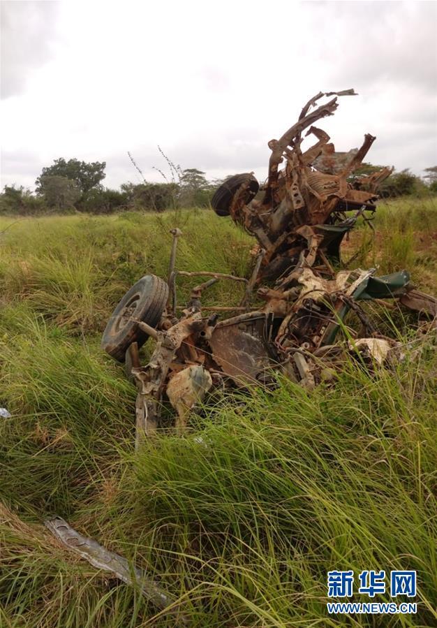 肯尼亚东部发生路边炸弹袭击致6名士兵受伤